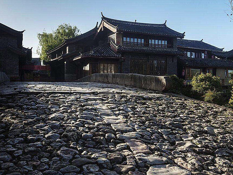 青龙桥旅游景点图片