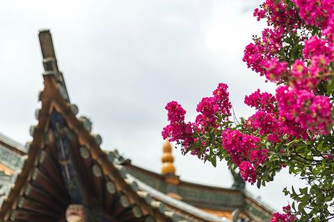 昆明少林寺