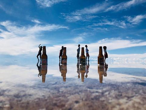 乌尤尼旅游景点图片