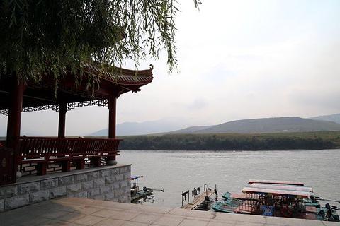 陈云公园旅游景点攻略图