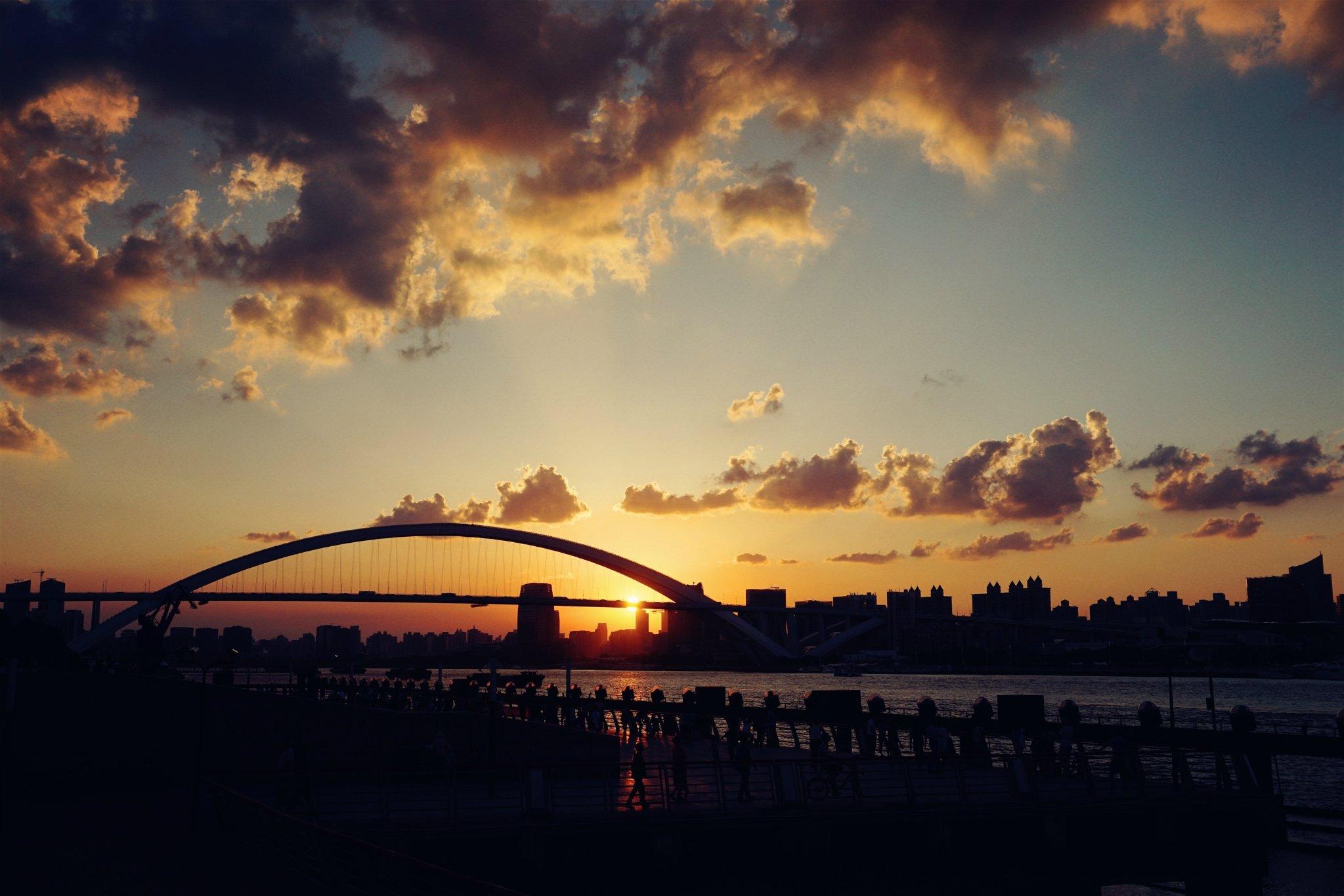 打卡魔都上海,4天穿越经典文艺与小众