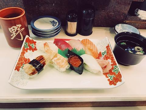 吉野寿司 梅田旅游景点图片