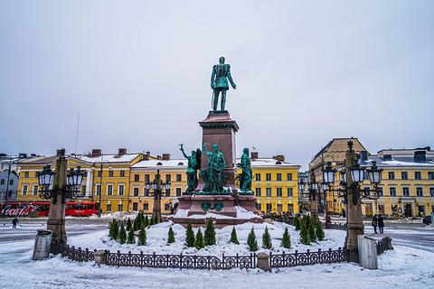 议会广场的图片