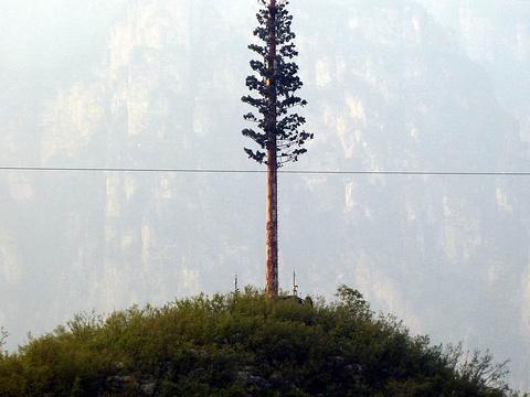 潭瀑峡旅游景点图片