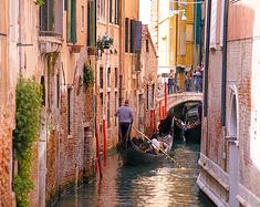 艺术·古迹·爱情:意大利,一生最心动