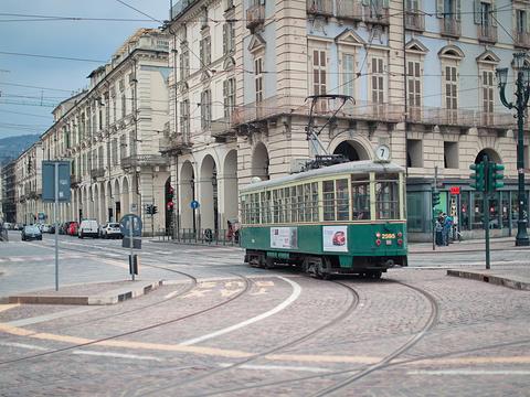 罗马街(Via Roma)旅游景点图片
