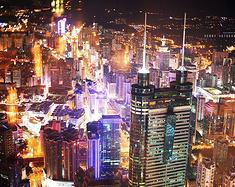 拍照新地标|当建筑迷在深圳,免费打卡高逼格建筑群,刷爆朋友圈