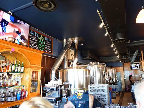 Belmont Brewing Company旅游景点图片