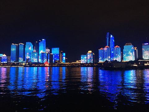 青岛奥帆中心旅游景点图片
