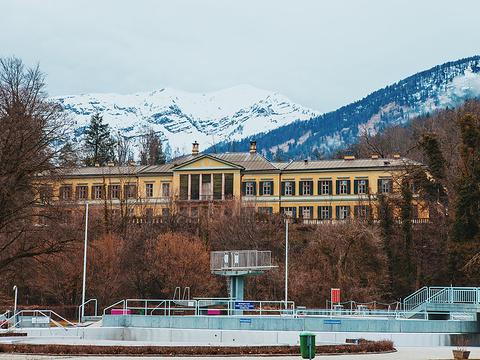 离宫 皇家别墅旅游景点图片