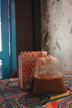 老挝冰咖啡旅游景点攻略图