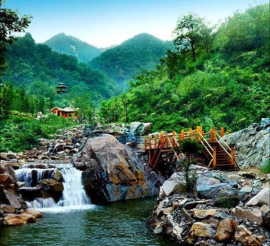 石家庄旅游图片