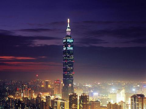 台北旅游景点图片