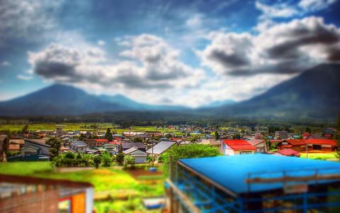 延边旅游景点图片