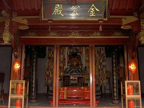 七老爷庙的图片