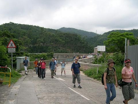 狮子山景区旅游景点图片