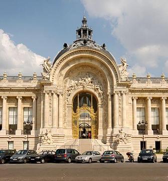 小宫–巴黎市美术馆
