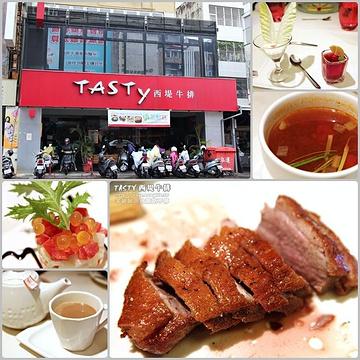 TASTY(台南民族店)旅游景点攻略图