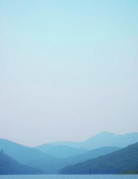 碧云湖旅游景点攻略图