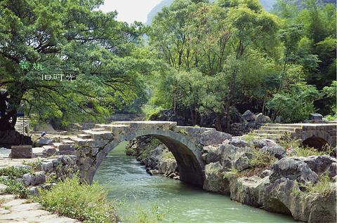 带龙桥的图片