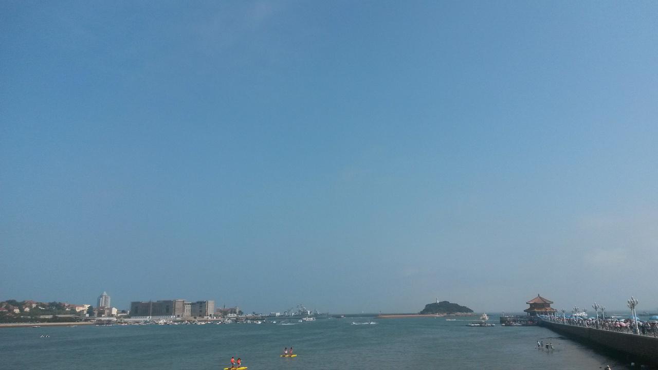 KK暑假山东游