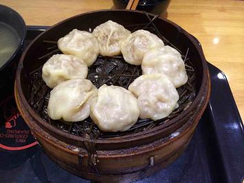 尹氏鸡汁汤包(莫愁路总店)