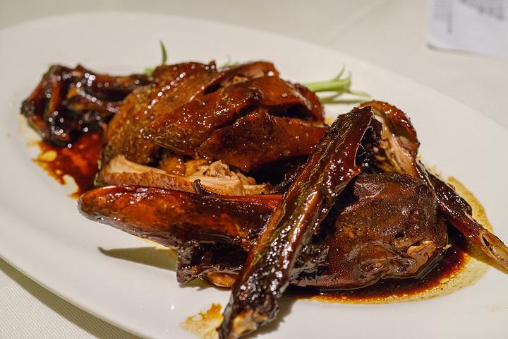 2017知味观味庄是杭州比较有名的连锁餐厅_知