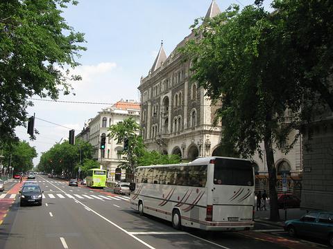安德拉什大街