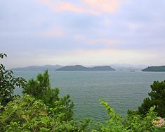畅游杭州千岛湖