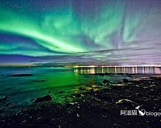极光世界·冰岛