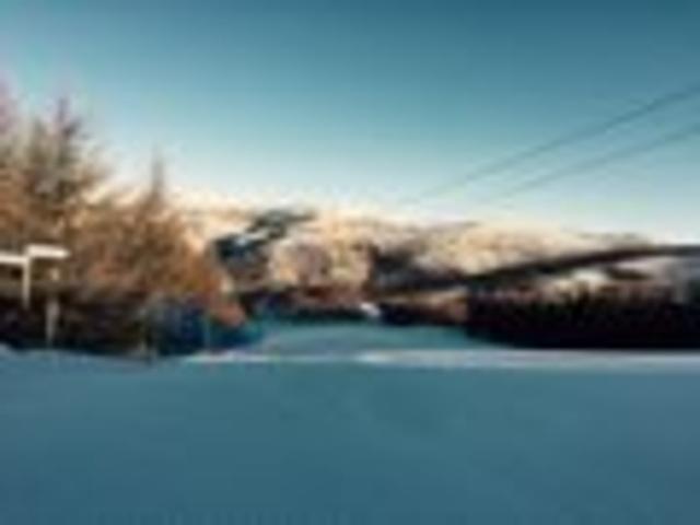 """""""总之,是一次非常不错的体验!非常推荐冬季到这里来体验一下。当然,也累得腰酸背痛_塞北多乐美地滑雪场""""的评论图片"""