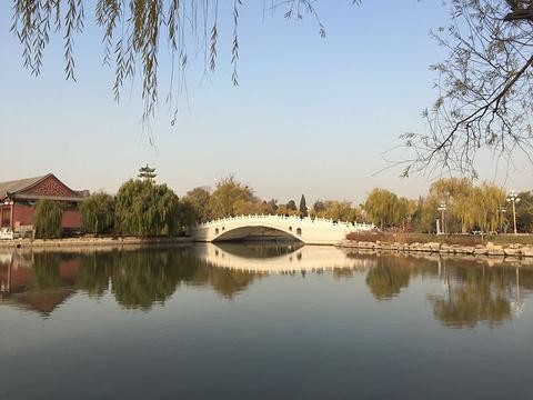 水上公园旅游景点图片