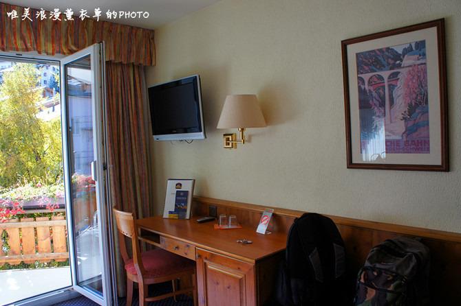 蝴蝶酒店 - 贝斯特韦斯特辛尼雀精选系列酒店(Hotel Butterfly, BW Signature Collection Hotel)图片