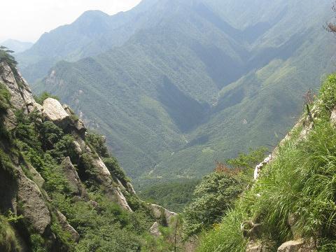鹰窝寨旅游景点图片