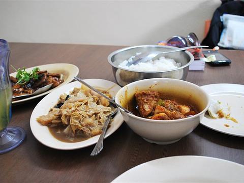 南希的厨房餐厅旅游景点图片