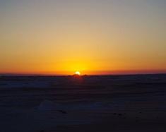 撒哈拉沙漠露营之旅