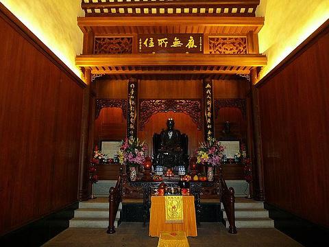 六榕寺的图片