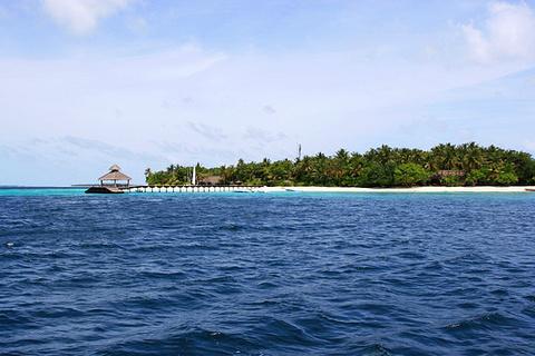 瑞提拉岛旅游景点攻略图
