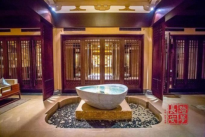 西安华清御汤酒店图片