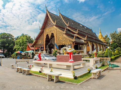 帕辛寺旅游景点图片