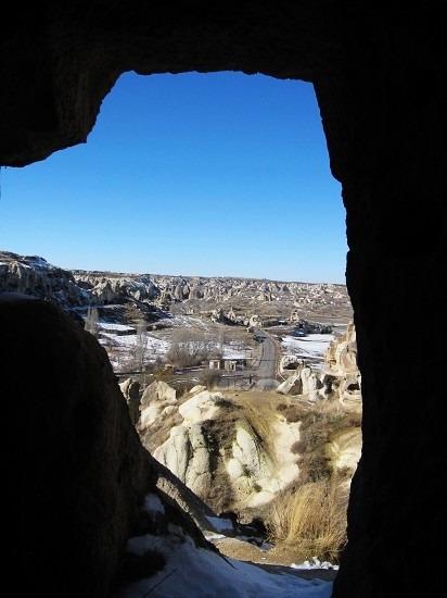 卡伊马克勒地下城图片