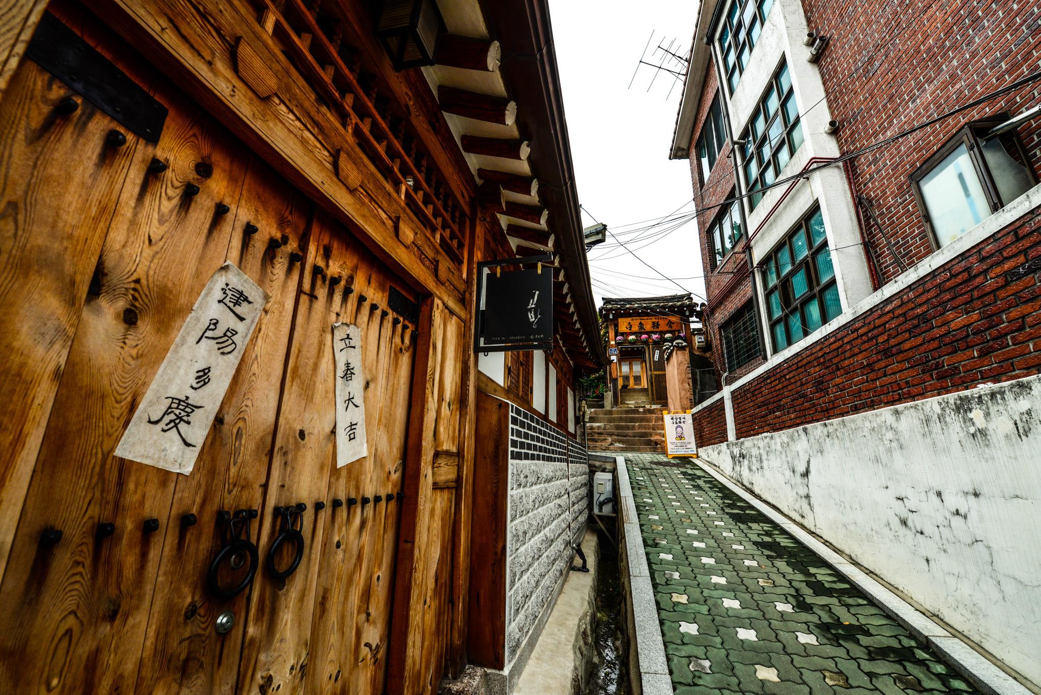 首尔美食1日线路