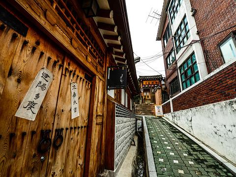 北村韩屋村旅游景点图片