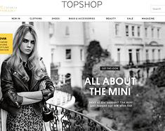 英国购物指南
