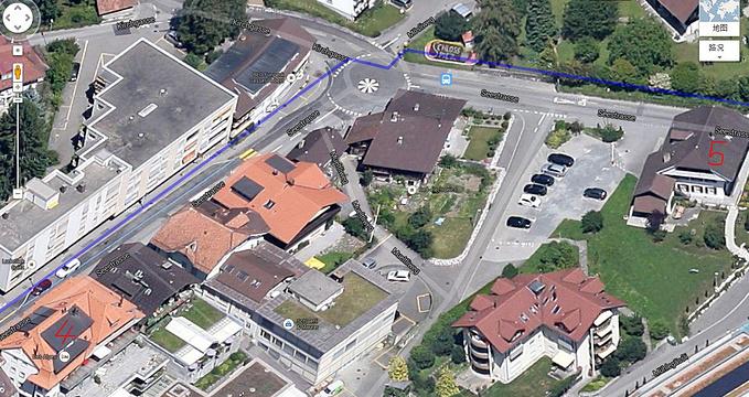施皮茨城堡图片
