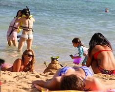 Aloha!吃货夫妻逛吃游夏威夷