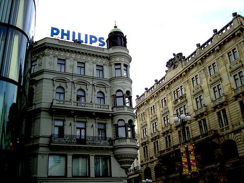 Václavské náměstí street旅游景点攻略图