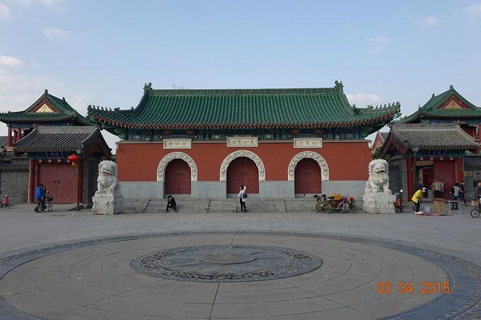 大慈禅院图片