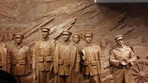 辛亥革命烈士公墓