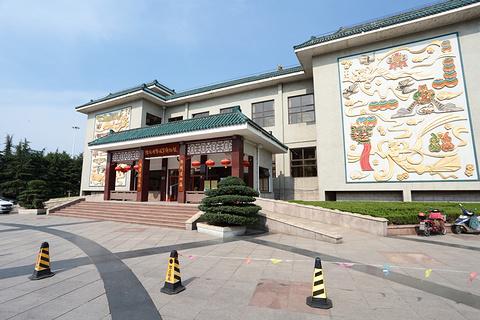 潍坊旅游图片
